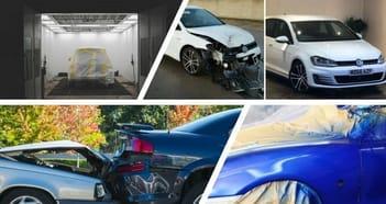 Automotive & Marine Business in Sutherland