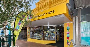 Retailer Business in Burnie