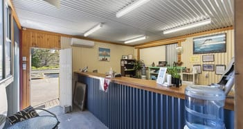 Automotive & Marine Business in Huskisson