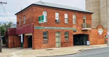 Accommodation & Tourism Business in Mooroopna