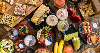 Catering Business in Dandenong