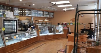 Bakery Business in Woodcroft
