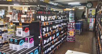 Alcohol & Liquor Business in NSW