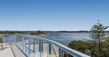 Accommodation & Tourism Business in Maroochydore