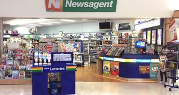 Newsagency Business in Kiama