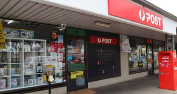 Post Offices Business in Morphettville