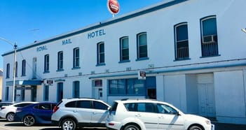 Accommodation & Tourism Business in Warracknabeal
