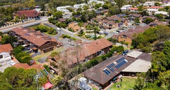 Accommodation & Tourism Business in Reedy Creek