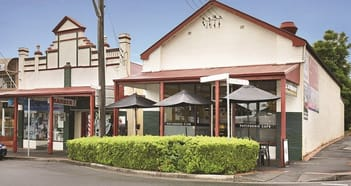 Cafe & Coffee Shop Business in Balgownie