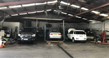 Accessories & Parts Business in Gosford