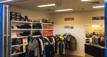 Shop & Retail Business in Mackay