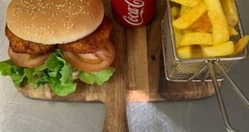 Catering Business in SA