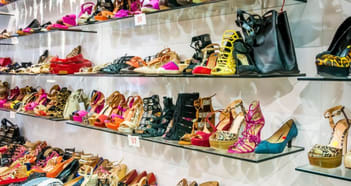 Clothing & Accessories Business in Bentleigh East