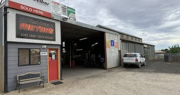 Automotive & Marine Business in Nhill