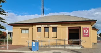 Post Offices Business in Ceduna