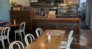 Cafe & Coffee Shop Business in SA