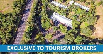 Accommodation & Tourism Business in Malanda