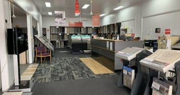 Franchise Resale Business in Innisfail