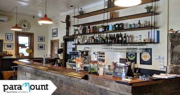 Food, Beverage & Hospitality Business in Redesdale
