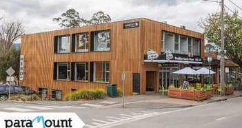Shop & Retail Business in Healesville