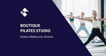 Beauty, Health & Fitness Business in VIC