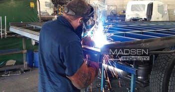 Industrial & Manufacturing Business in QLD
