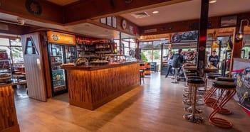 Restaurant Business in Cape Woolamai