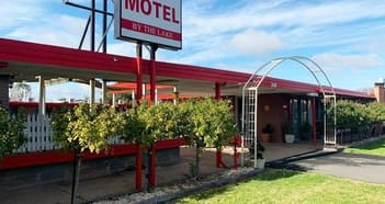 Motel Business in Finley