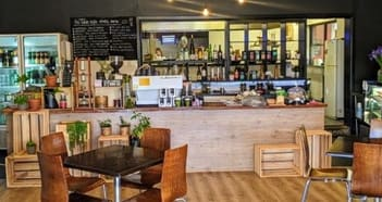 Food, Beverage & Hospitality Business in Lyndoch