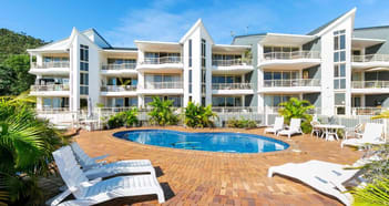Accommodation & Tourism Business in Currumbin