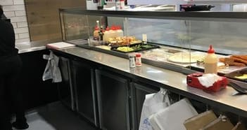 Takeaway Food Business in Corio
