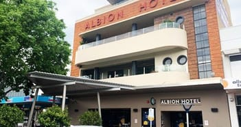 Accommodation & Tourism Business in Albury