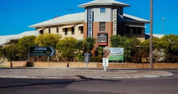 Motel Business in Narrabri