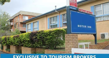 Accommodation & Tourism Business in Toowoomba City