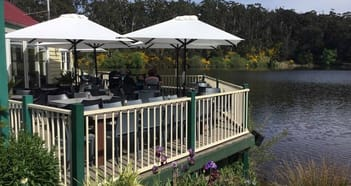 Food, Beverage & Hospitality Business in Daylesford