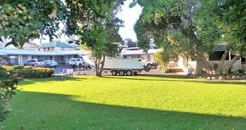 Motel Business in Bermagui