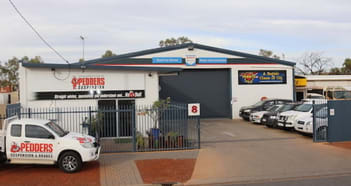 Mechanical Repair Business in Alice Springs