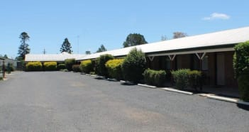 Accommodation & Tourism Business in Wondai