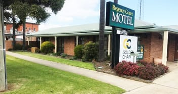 Motel Business in Cobram