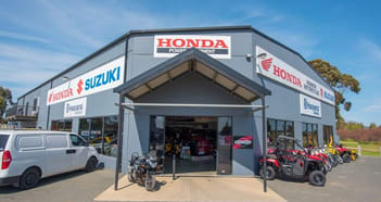 Automotive & Marine Business in Echuca