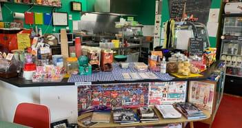 Cafe & Coffee Shop Business in Mount Helen