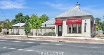 Food, Beverage & Hospitality Business in Dunolly