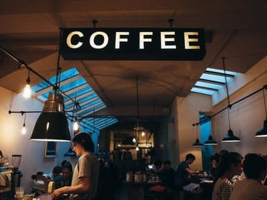 Cafe & Coffee Shop  business for sale in Port Melbourne - Image 1