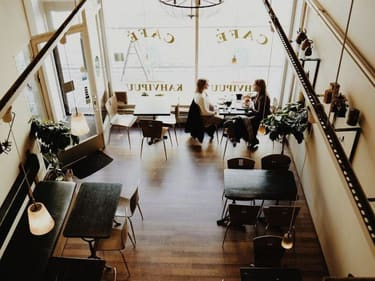 Cafe & Coffee Shop  business for sale in Carnegie - Image 1