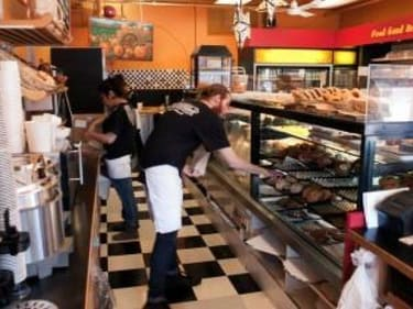 Bakery  business for sale in Kew - Image 1