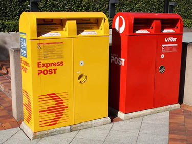 Post Offices  business for sale in Coburg - Image 1