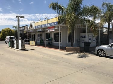 Service Station  business for sale in VIC - Image 1