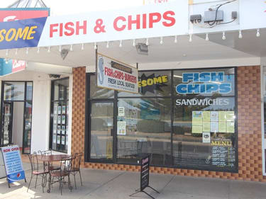 Food, Beverage & Hospitality  business for sale in Lakes Entrance - Image 1