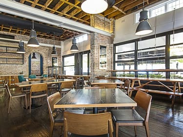 Cafe & Coffee Shop  business for sale in Canberra - Image 1