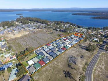 Caravan Park  business for sale in St Georges Basin - Image 1